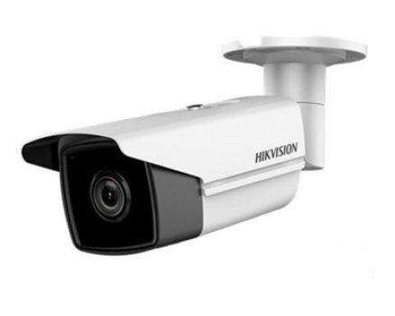 DS-2CD1223G0E-I (1080P IR IP Bullet Camera)
