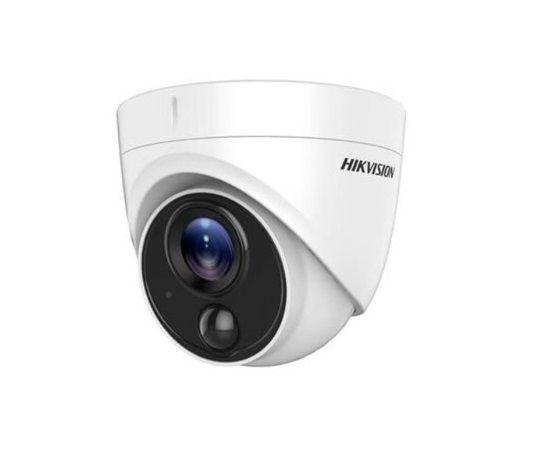 DS-2CE71D0T-PIRLP (1080 PIR  Dome Camera)