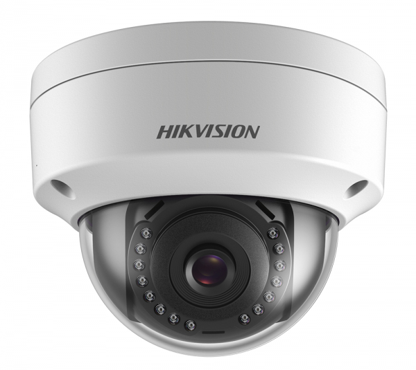 Hikvision Camera in Nepal