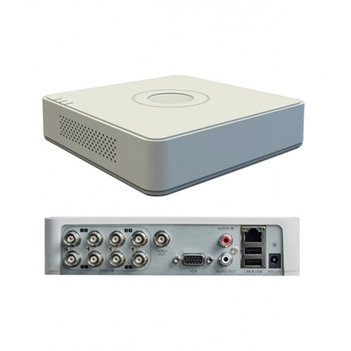 DS-7108HGHI-F1 (8 Channel DVR)