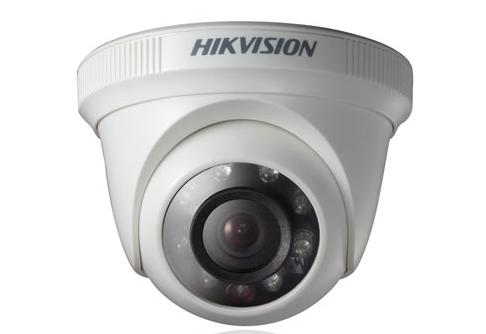 Intelligent Video Surveillance System