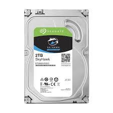 ST2000VX003-520 (2 TB Surveillance Hard Disk)