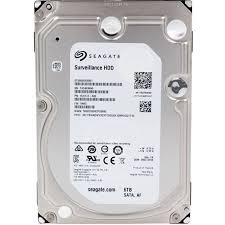ST6000VX0003-520 (6 TB Surveillance Hard Disk)