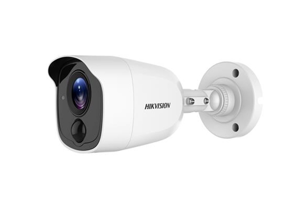 DS-2CE11D0T-PIRLP (1080 IR WDR Bullet Camera)