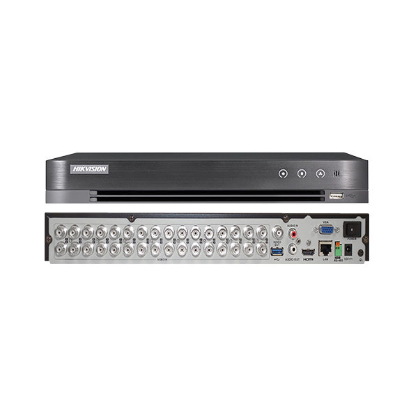 DS-7232HQHI-K2 (32 Channel DVR)