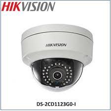 DS-2CD1123G0-I (1080P IR IP Dome Camera)