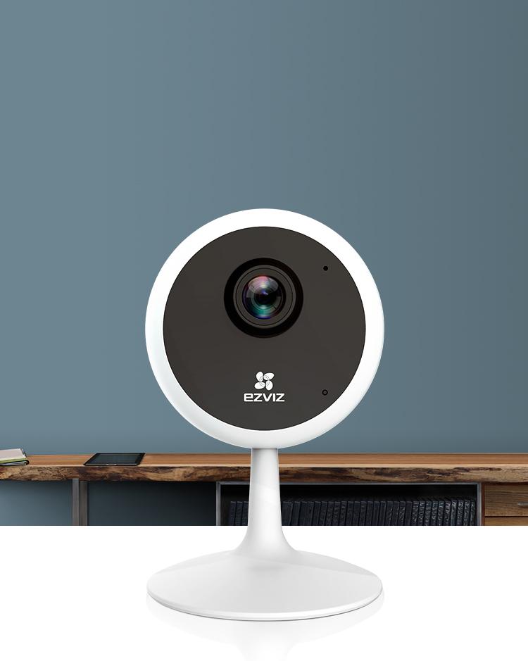 EZVIZ C1C Indoor Wi-Fi Camera(CS-C1C-DO-1D2WFR)